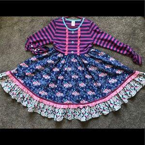 Other - Wildflowers dress